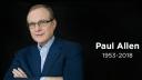 Microsoft, Gründer, Paul Allen, Mitgründer, Vulcan