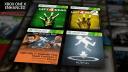 Spiele, Xbox, Valve, Xbox One X, Half Life, Half Life 2