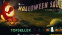 Steam, Valve, Valve Steam, Steam Sale, Spieleplattform, Steam Halloween sale