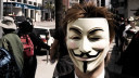 Anonymous, Vereinigung, Guy Fawkes Maske