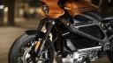 Motorrad, LiveWire, Harley Davidson