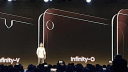 Display, OLED, notch, Amoled, Samsung Galaxy S10, Loch, Infinity-O