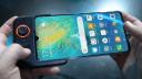 Smartphone, Gaming, Controller, Huawei Mate 20X, Huawei Mate 20 X