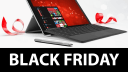 Surface, Microsoft Store, Black Friday, Cybermonday