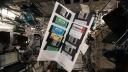 Iss, internationale Raumstation, Diskette, Floppy, Disketten
