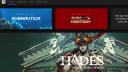 Store, Epic Games, Plattform, Epic, Epic Games Store, Games Store