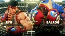 Werbung, Capcom, Street Fighter V, Duell