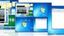 dexpot, virtueller desktop, Bildschirm Virtualisierung