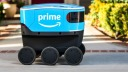 Amazon, Roboter, Scout