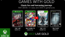 Microsoft, Spielkonsole, Xbox, Xbox One, Xbox 360, Games with Gold