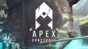 Spiel, Apex, Apex Construct, Spielelogo