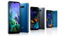 Smartphone, LG, LG Q60, LG K50, LG K40, LG Smartphones
