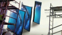 Smartphone, Leak, Huawei, Mwc, faltbar, Faltbares Smartphone, MWC 2019