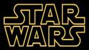 Logo, Star Wars, Krieg der Sterne