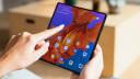 Smartphone, Huawei, MWC 2019, faltbar, Faltbares Smartphone, Faltbares Display, Huawei Mate X, Mate X