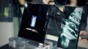 Noch ewig Nische: Marktforscher sehen kaum Zukunft für Faltphones