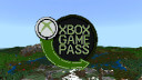 Microsoft, Minecraft, Game Pass