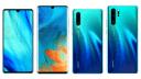 Smartphone, Huawei P30, Huawei P30 Pro