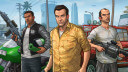 Rockstar Games, GTA 5, Grand Theft Auto 5, Gta V, Take Two