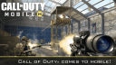 Call of Duty, Activision, Mobile, Call of Duty: Mobile