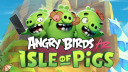 Apple, Iphone, App, Spiele, Ipad, App Store, Games, Angry Birds, Rovio, Angry Birds AR: Isle of Pigs