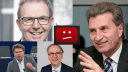 Eu, Politik, Cdu, Upload-Filter, Artikel 13, Urheberrechtsreform, EU-Urheberrecht