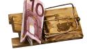 Verbraucherschutz, Geld, Kostenfalle, Mausefalle