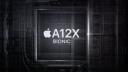 Chip, Arm, Apple A12 Bionic, A12, A12X