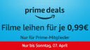 Amazon, Streaming, Videostreaming, Amazon Prime Video, Prime Deals