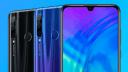 Smartphone, Huawei, Honor, Honor 10i, Honor 20 Lite
