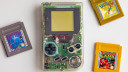 Konsole, Nintendo, GameBoy, Nintendo Game Boy