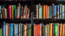 Bücher, Buch, Bibliothek, Bücherstapel