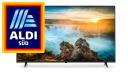 Fernseher, 4K, Medion, Ultra HD, UHD, Aldi Süd, Life X16506