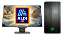 Hp, Aldi, Aldi Süd, gaming-pc, Gaming-Monitor