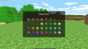 Browser, Interface, Minecraft, Blocks, Minecraft Classic