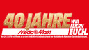 Logo, Media Markt, Rabattaktion, Mediamarkt, 40 Jahre