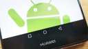 Smartphone, Betriebssystem, Google, Android, Logo, Huawei, Roboter, Androide