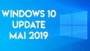 Microsoft, Betriebssystem, Windows 10, Windows Update, 19H1, Windows 10 19H1, Windows 10 1903, Windows 10 Mai Update