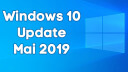 Microsoft, Betriebssystem, Windows, Windows 10, Update, Windows 10 19H1, Windows 10 1903, Windows 10 May 2019 Update, Windows 10 Mai 2019 Update, Windows 10 Mai Update