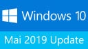 Microsoft, Betriebssystem, Windows, Windows 10, Update, 19H1, Windows 10 19H1, Windows 10 Mai Update, Windows 10 1903, Windows 10 Mai 2019 Update, Windows 10 Update