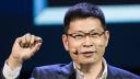 Huawei, Ceo, Chef, Richard Yu, Huawei CBG, Chengdong Yu, Yu Chengdong