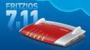Update, Router, Avm, Fritzbox, FritzOS, Fritzbox 7490, FRitzOS 7.10, Fritzos 7.11