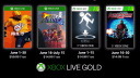 Microsoft, Xbox, Xbox One, Xbox 360, Abo, Games with Gold