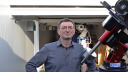 Teleskop, Mondteleskop, Professor, Hakan Kayal