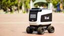 Roboter, Lieferroboter, Kiwibot