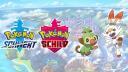 Nintendo Switch, Switch, Pokemon, Pokémon Schwert, Pokémon Schild