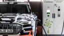 Elektroauto, Audi, E-Tron
