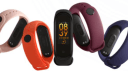 Xiaomi, Fitness-Tracker, Armband, Xiaomi Mi Band 4, Mi Band4