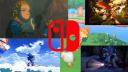 Nintendo, E3, Nintendo Switch, Switch, E3 2019, Nintendo Direct, Direct
