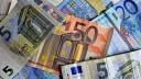 Geld, Euro, Geldschein, Banknoten